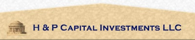 H&P Capital Investments