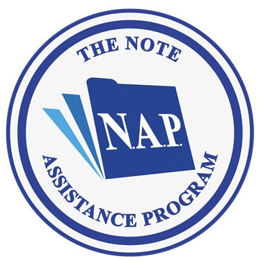 Note Assistance Program