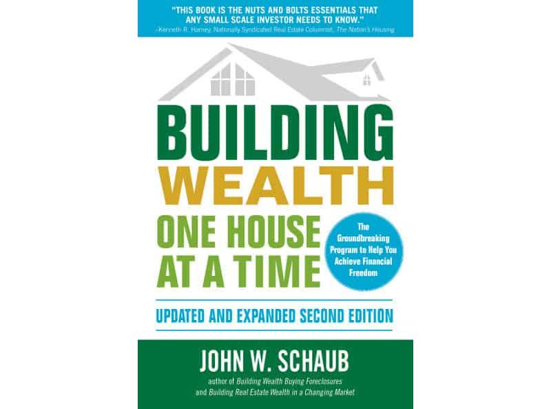 John Schaub book