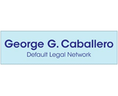Default Legal Network